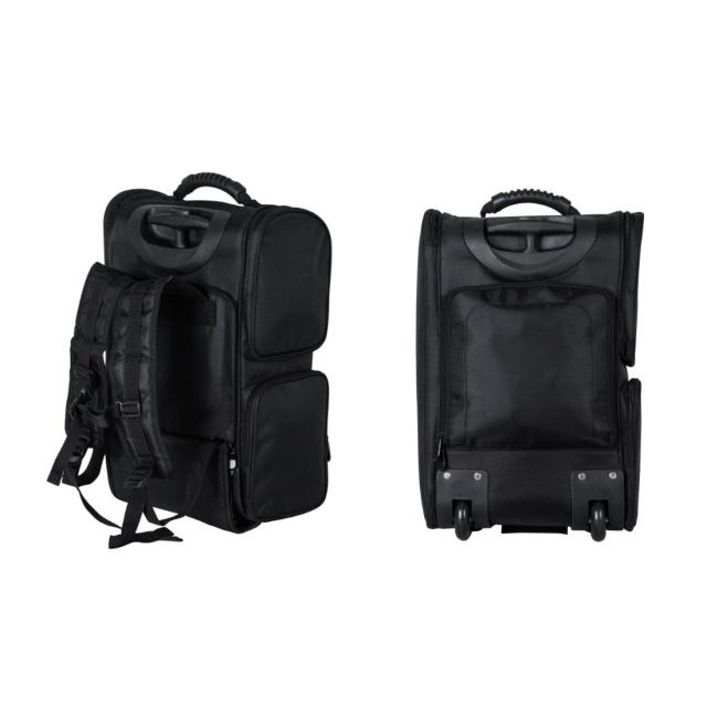 (2w1) Plecak - Walizka wizażysty LUXURY (oferta specjalna przy zakupach pow. 200zł)