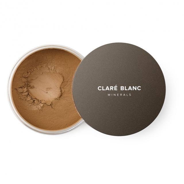 Clare Blanc bronzer mineralny - FRASER BEACH 1 (13g)