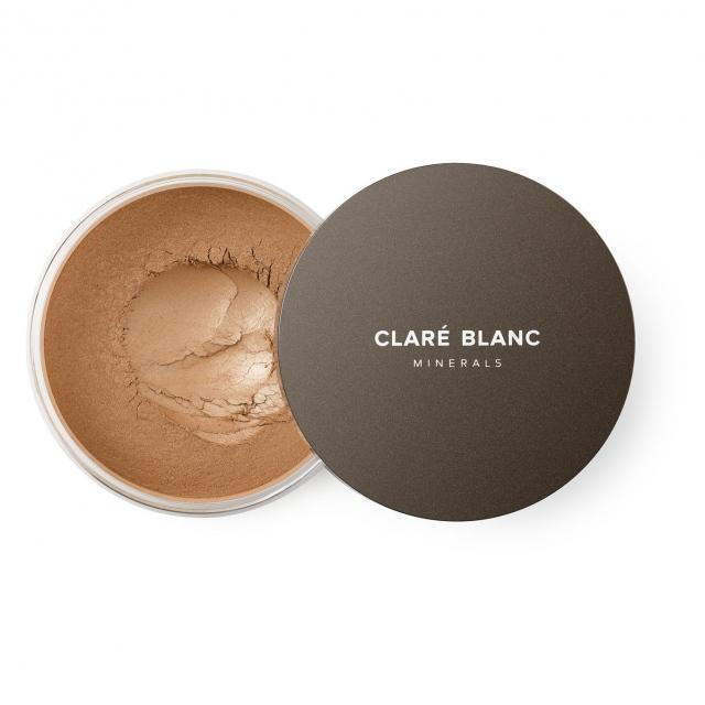 Clare Blanc bronzer mineralny - MAUI MISS 5 (13g)