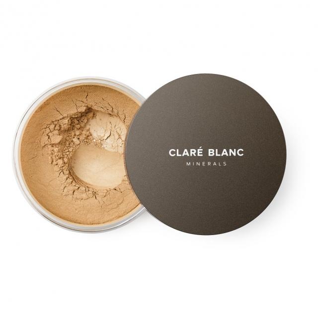 Clare Blanc bronzer mineralny - PAPEETE SWEETIE 3 (13g)