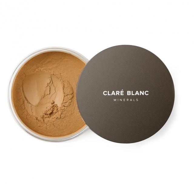 Clare Blanc bronzer mineralny - ROCKA LOCKA 2 (13g)