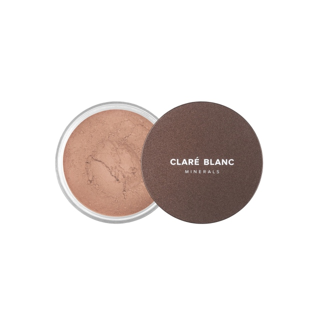 Clare Blanc cień do powiek BASIC BROWN 913 (1,5g)