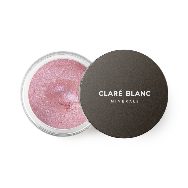 Clare Blanc cień do powiek BLUE HEATHER 891 (1,4g)
