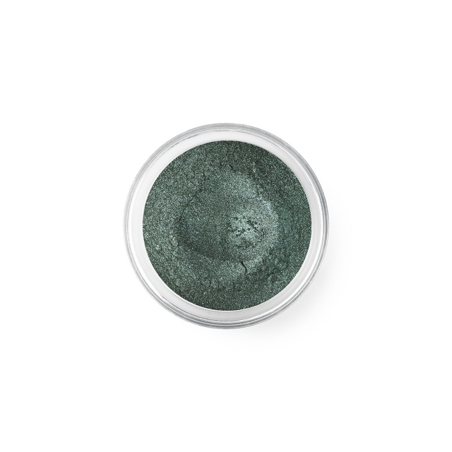 Clare Blanc cień do powiek BOTTLE GREEN 889 (1,6g)
