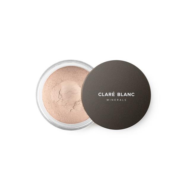 Clare Blanc cień do powiek CAFFE LATTE 904 (1,4g)