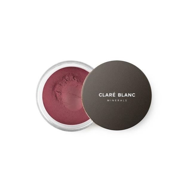 Clare Blanc cień do powiek CHERRY BROWN 910 (1,2g)