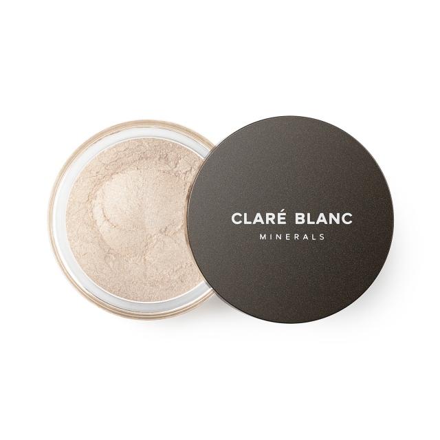 Clare Blanc cień do powiek CLASSIC NUDE 833 (1g)