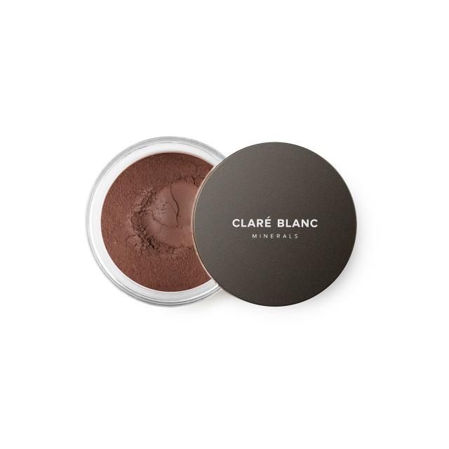 Clare Blanc cień do powiek COPPER BROWN 909 (1,2g)