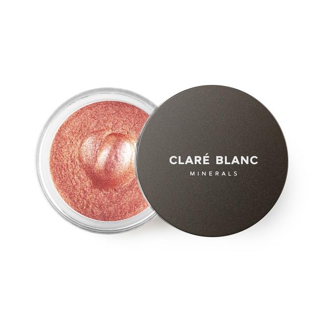 Clare Blanc cień do powiek CORAL SPICE 899 (1g)
