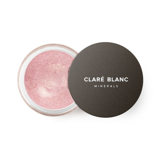 Clare Blanc cień do powiek COTTON CANDY 870 (1g)