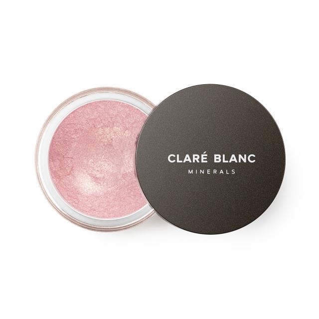 Clare Blanc cień do powiek COTTON CANDY 870 (1g)