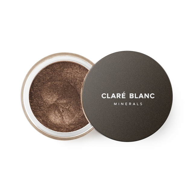 Clare Blanc cień do powiek DARK CHOCOLATE 874 (1,3g)
