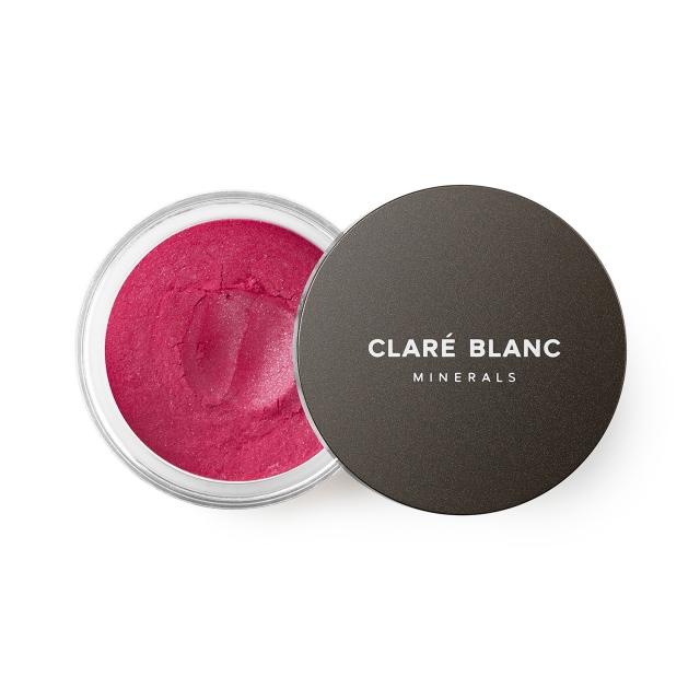 Clare Blanc cień do powiek FIRE PINK 894 (1g)