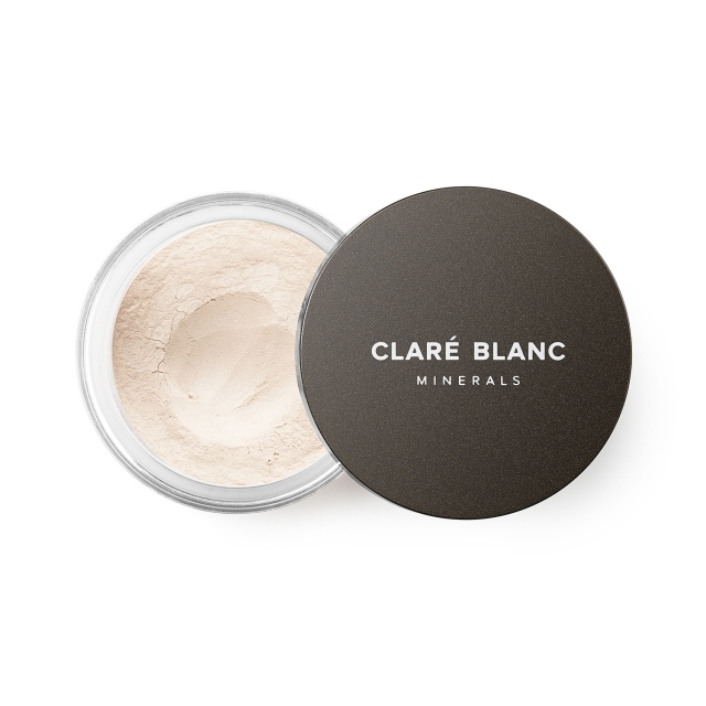 Clare Blanc cień do powiek FRENCH VANILLA 895 (1,3g)