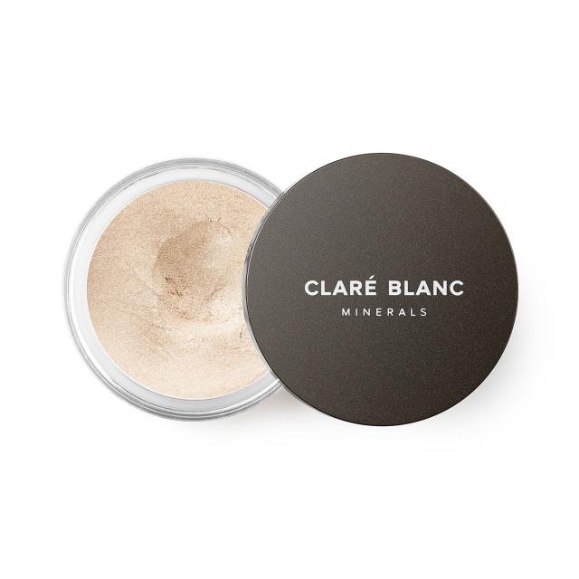 Clare Blanc cień do powiek FRESH NUDE 886 (1g)