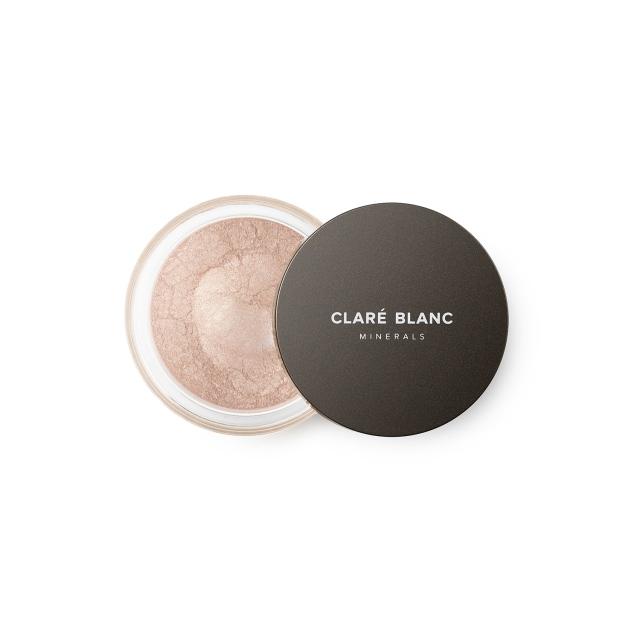 Clare Blanc cień do powiek GOLDEN NUDE 854 (1g)
