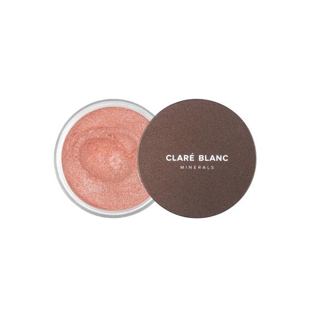 Clare Blanc cień do powiek NAKED STRAWBERRY 921 (1,3g)