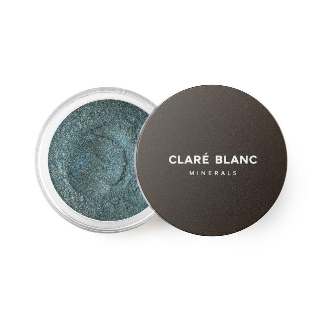 Clare Blanc cień do powiek GREEN WATER 884 (1,5g)