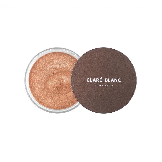 Clare Blanc cień do powiek HAZELNUT 914 (1.2g)