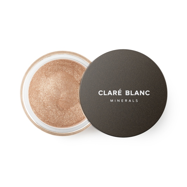 Clare Blanc cień do powiek HONEY 872 (1g)