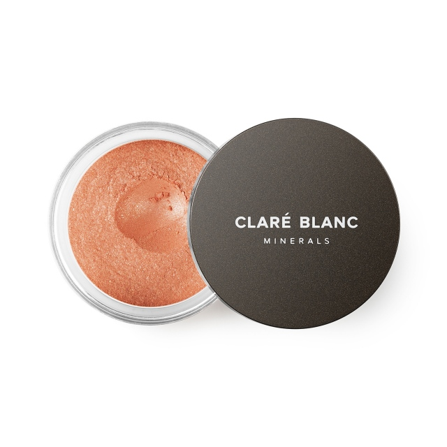 Clare Blanc cień do powiek JUICY PEACH 888 (1g)