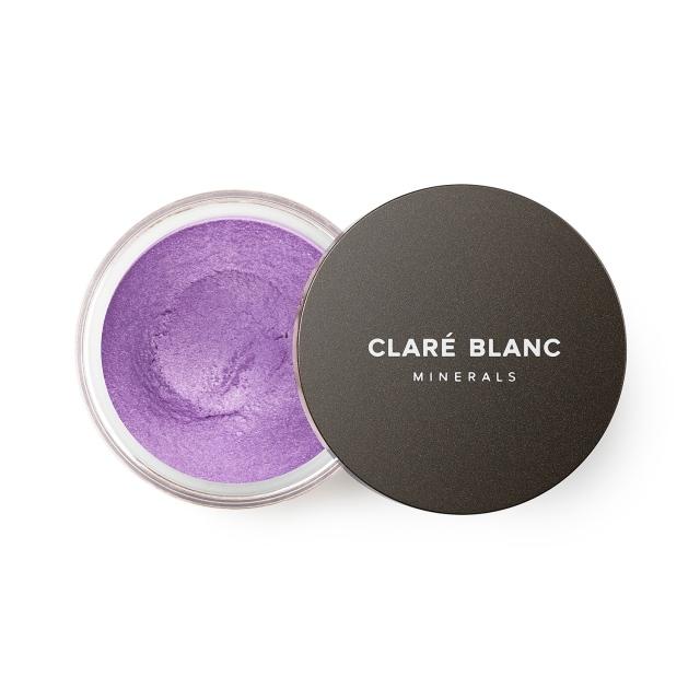 Clare Blanc cień do powiek LAVENDER 879 (1g)
