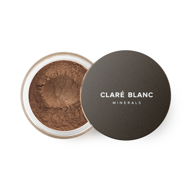 Clare Blanc cień do powiek MILK CHOCOLATE 875 (1,2g)
