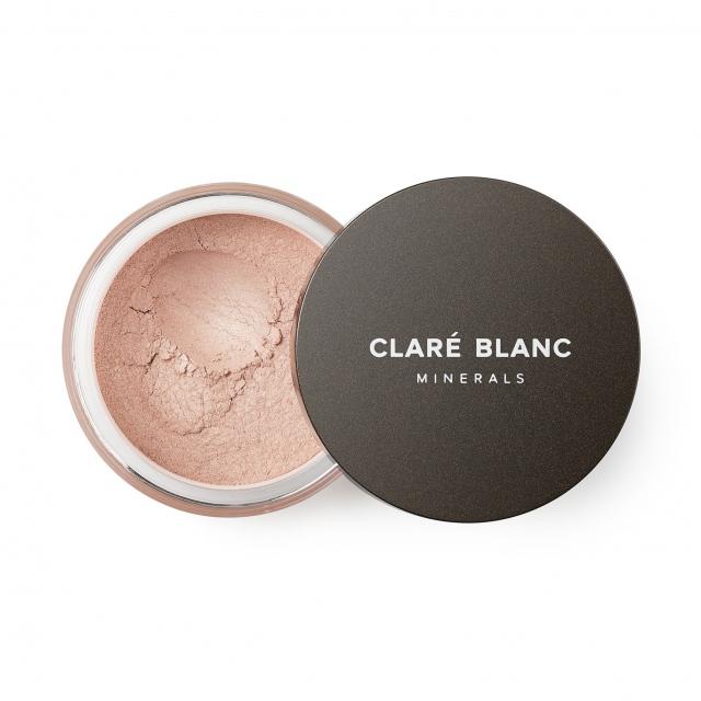 Clare Blanc cień do powiek MOOD PINK 838 (1.5g)