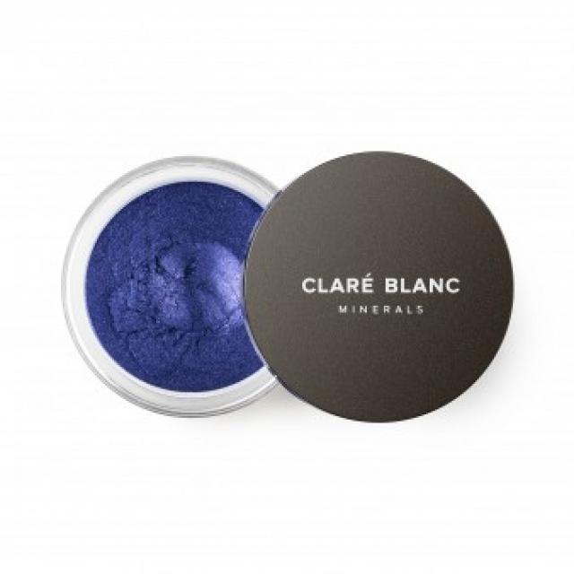 Clare Blanc cień do powiek NAVY BLUE 902 (1,5g)