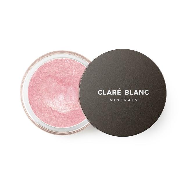 Clare Blanc cień do powiek PINK FLASH 871 (1g)