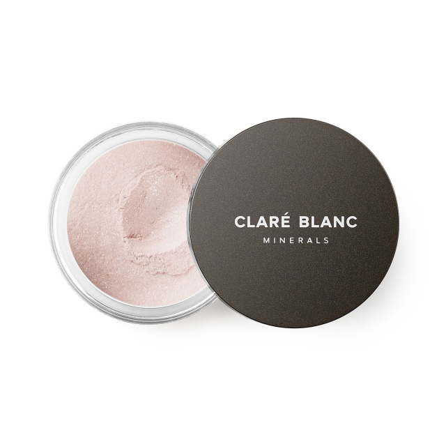 Clare Blanc cień do powiek PINKY BEIGE 890 (1g)