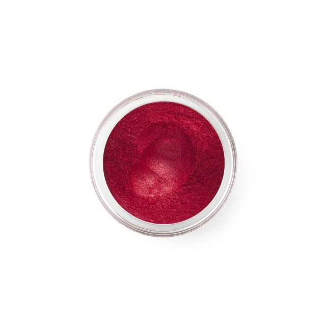 Clare Blanc cień do powiek REAL RED 876 (1g)