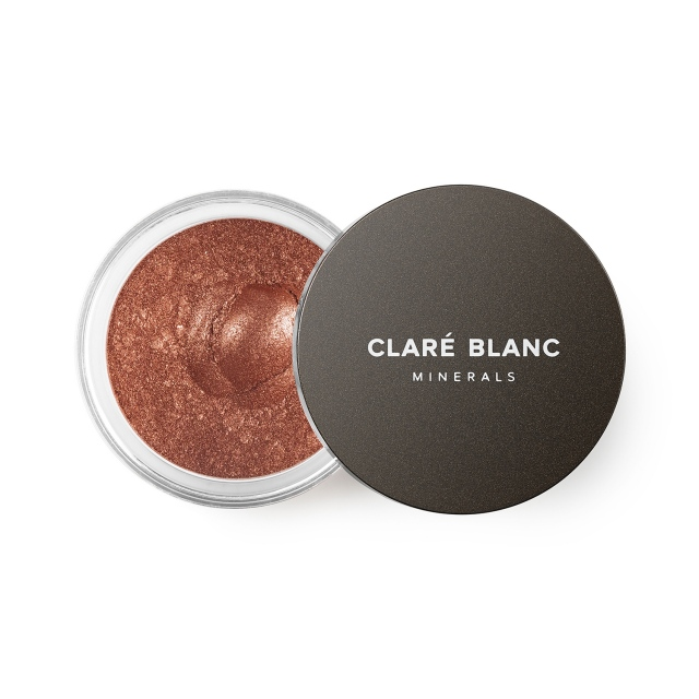 Clare Blanc cień do powiek RED MAPLE 898 (1,4g)