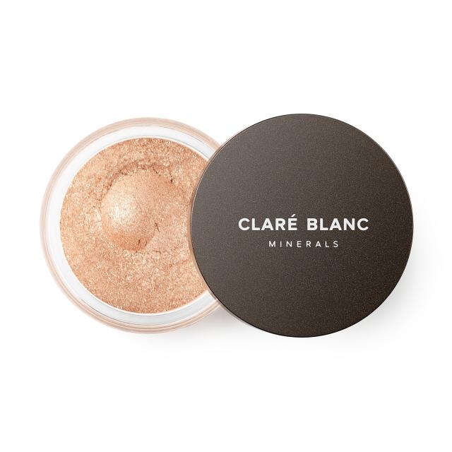 Clare Blanc cień do powiek SALTED CARMEL 873 (1g)