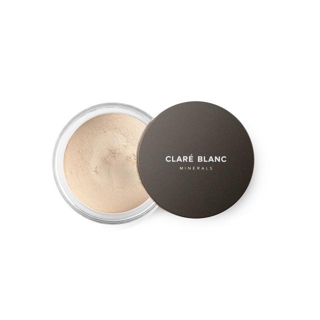Clare Blanc cień do powiek SANDY BEIGE 903 (1,4g)