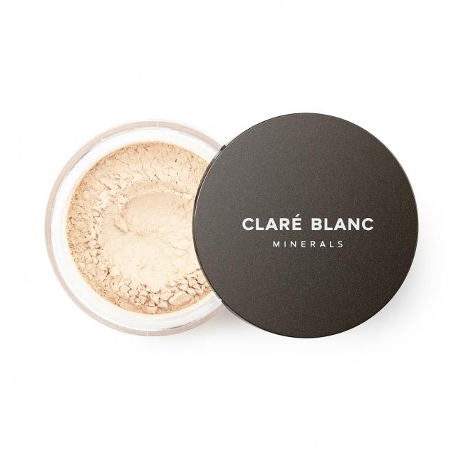 Clare Blanc cień do powiek SEA SHELL 852 (1.5g)
