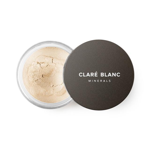 Clare Blanc cień do powiek SOFT VANILLA 887 (1,2g)