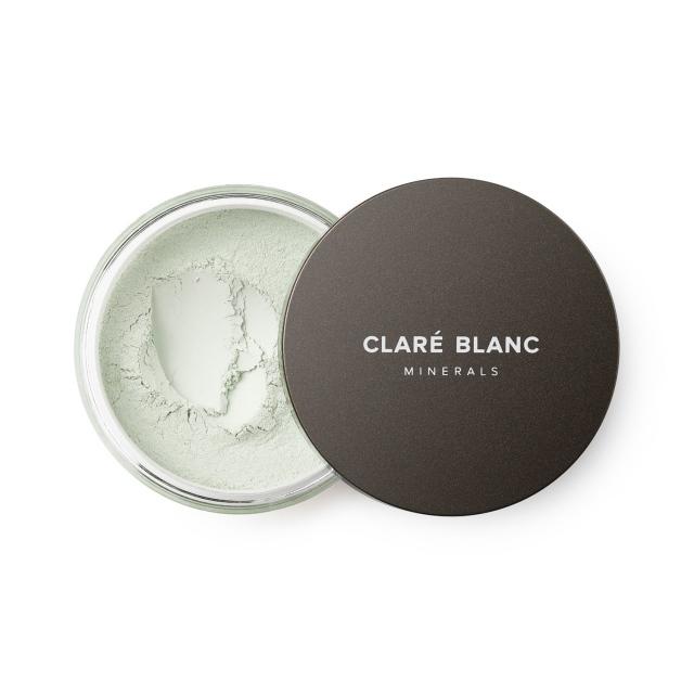 Clare Blanc korektor mineralny - GREEN CORRECTOR 78 (3g)
