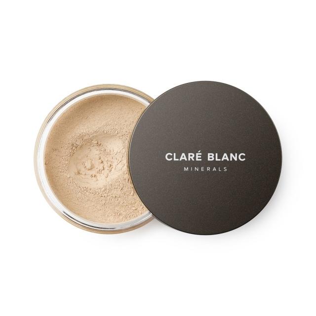 Clare Blanc korektor mineralny - MEDIUM 72 (3g)