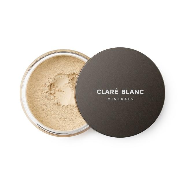 Clare Blanc korektor mineralny - MEDIUM 74 (3g)