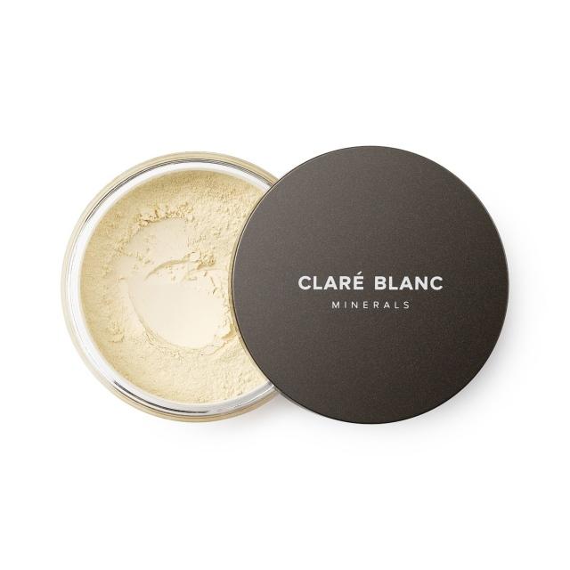 Clare Blanc korektor mineralny - YELLOW CORRECTOR 77 (3g)