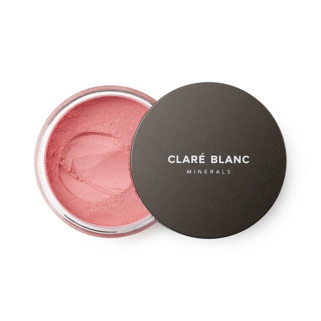 Clare Blanc róż mineralny CHARMING 705 (4g)