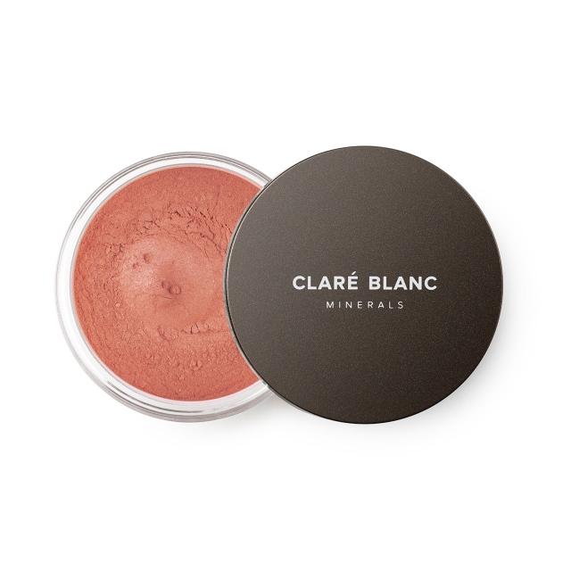 Clare Blanc róż mineralny CORAL BEAD 725 (3g)
