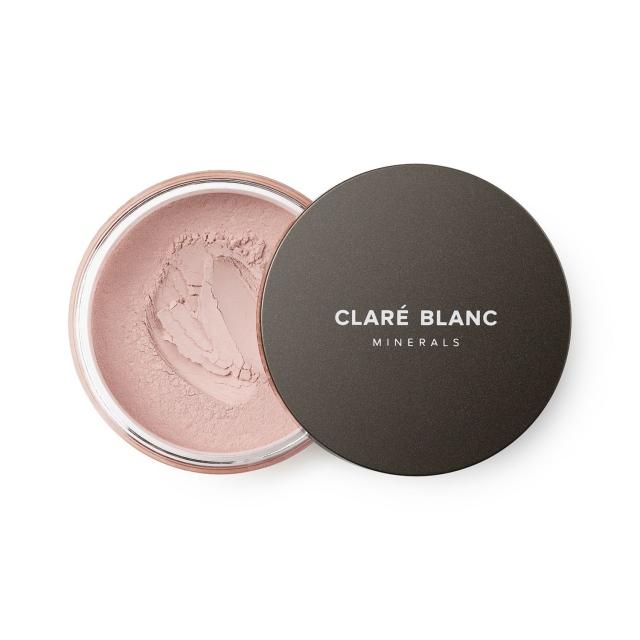 Clare Blanc róż mineralny FEATHER 706 (4g)