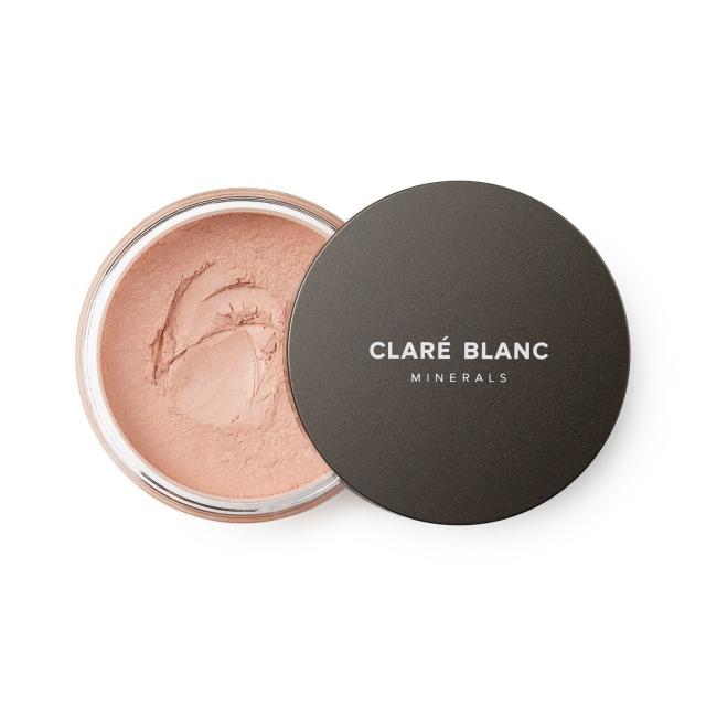 Clare Blanc róż mineralny FLIRT 710 (4g)