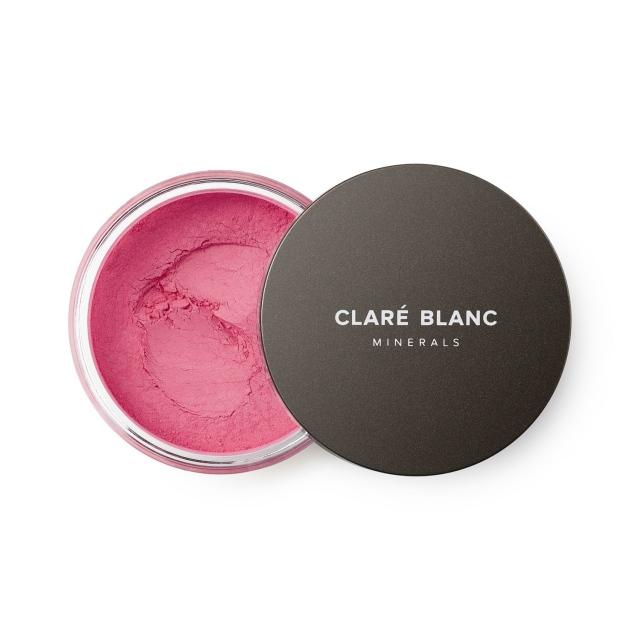 Clare Blanc róż mineralny FUCHSIA 708 (4g)