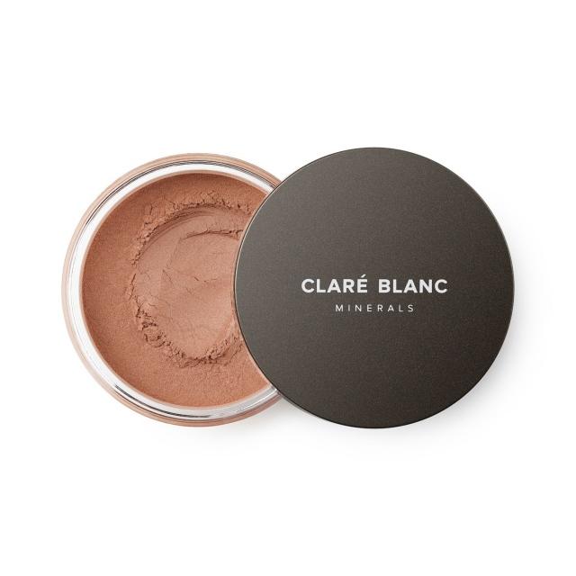 Clare Blanc róż mineralny GOLDEN TOUCH 702 (4g)