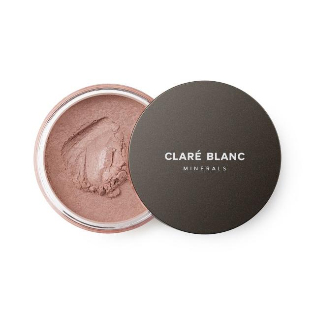 Clare Blanc róż mineralny HUG ME 711 (4g)