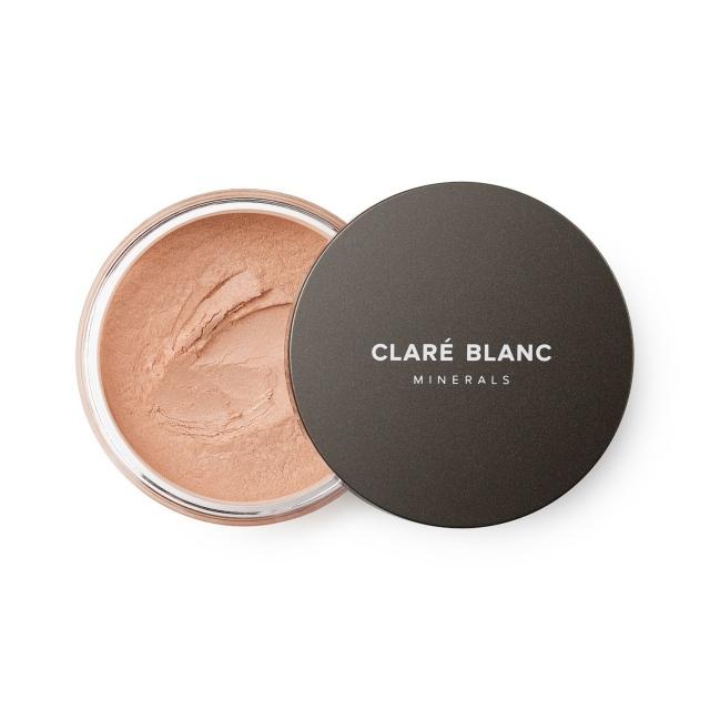 Clare Blanc róż mineralny LADY 712 (4g)
