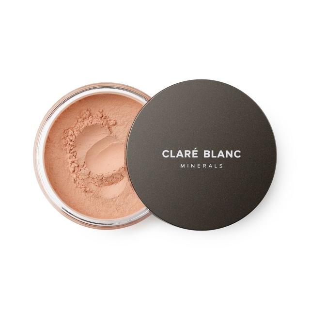 Clare Blanc róż mineralny PEACH POP 701 (4g)